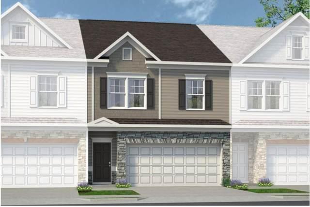 127 Grant Drive #69, Canton, GA 30114 (MLS #6794980) :: Keller Williams