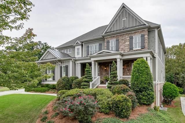 1216 Whisper Cove Drive, Buford, GA 30518 (MLS #6794985) :: North Atlanta Home Team