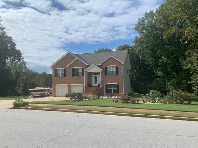 4805 Camden Drive SW, Conyers, GA 30094 (MLS #6794993) :: North Atlanta Home Team