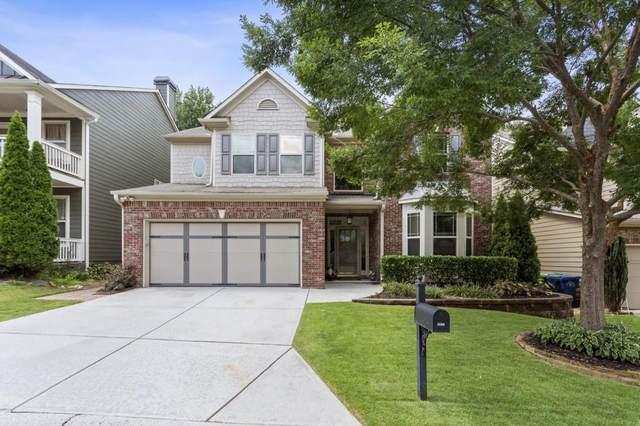 2086 Old Georgian Terrace, Atlanta, GA 30318 (MLS #6795000) :: Tonda Booker Real Estate Sales