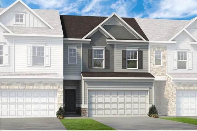 119 Grant Drive #73, Canton, GA 30114 (MLS #6795003) :: Keller Williams