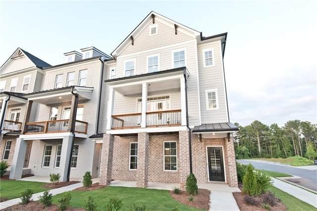 10055 River Rock Drive, Roswell, GA 30076 (MLS #6795007) :: North Atlanta Home Team