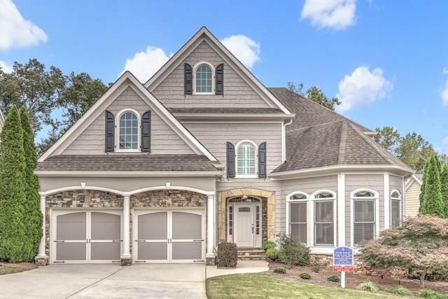 3311 Marina View Way, Gainesville, GA 30506 (MLS #6795017) :: Tonda Booker Real Estate Sales