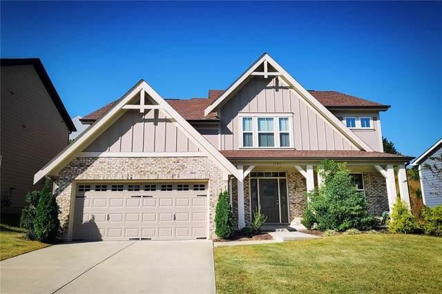 1761 Primrose Park Road, Sugar Hill, GA 30518 (MLS #6795033) :: Path & Post Real Estate