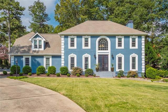4404 Derwent Drive NE, Roswell, GA 30075 (MLS #6795042) :: North Atlanta Home Team
