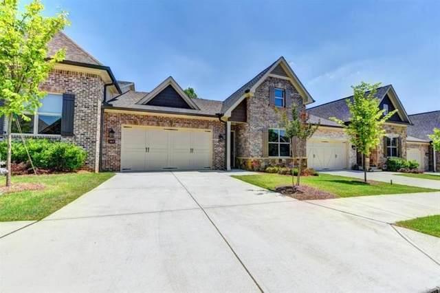 247 Rosshandler Road, Suwanee, GA 30024 (MLS #6795044) :: North Atlanta Home Team