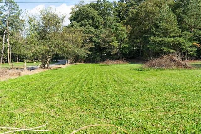 0 Wayside Road NE, Rome, GA 30161 (MLS #6795075) :: Tonda Booker Real Estate Sales
