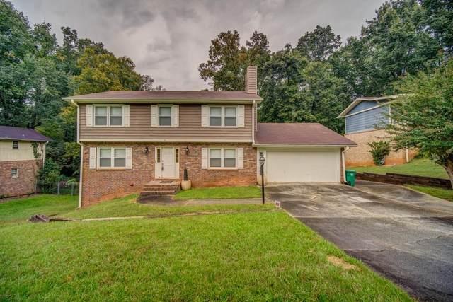 3245 Chaparral Way, Stonecrest, GA 30038 (MLS #6795080) :: RE/MAX Paramount Properties