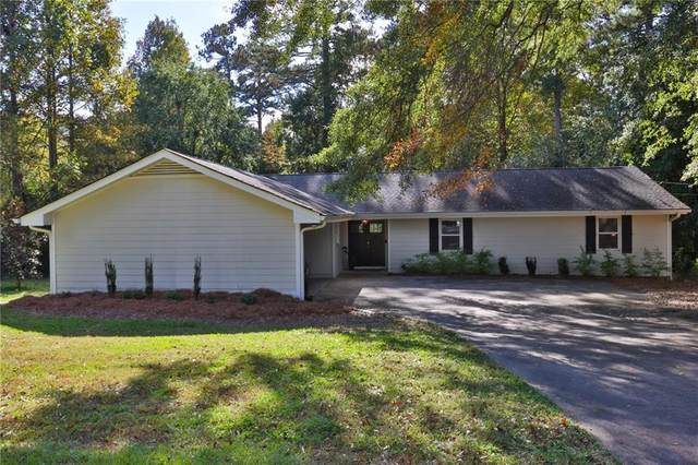 368 Meadow Drive, Alpharetta, GA 30009 (MLS #6795110) :: North Atlanta Home Team