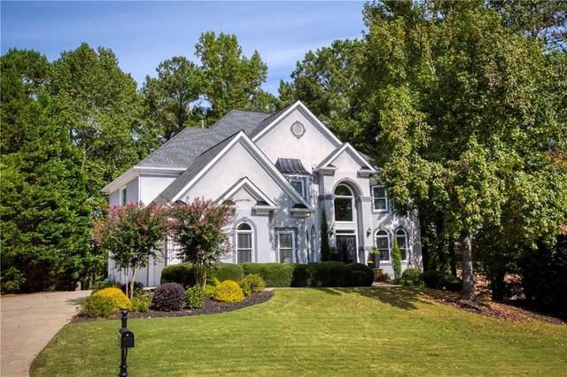 3194 Chipping Wood Court, Alpharetta, GA 30004 (MLS #6795124) :: North Atlanta Home Team
