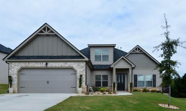 3818 Lake End Drive, Loganville, GA 30052 (MLS #6795131) :: North Atlanta Home Team