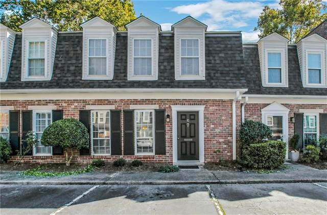 15 Scotland Place NW, Atlanta, GA 30318 (MLS #6795137) :: Vicki Dyer Real Estate