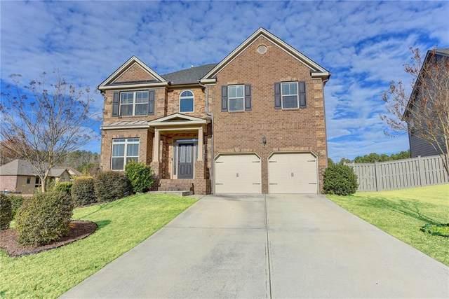 3191 Trinity Mill Circle, Dacula, GA 30019 (MLS #6795152) :: North Atlanta Home Team