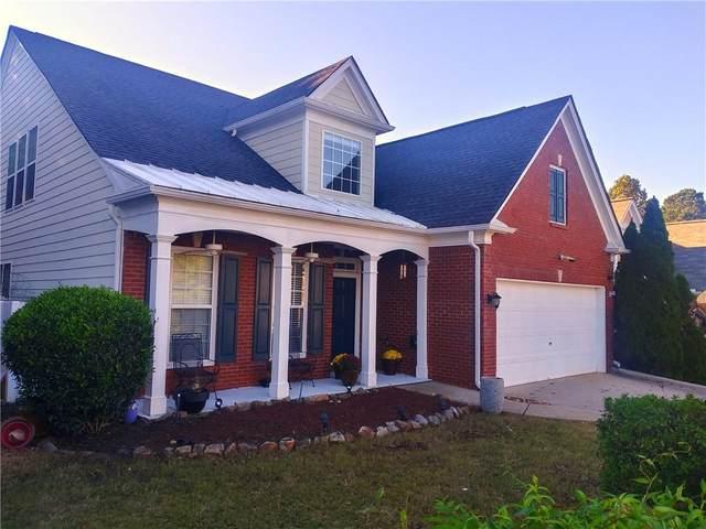 1315 Seneca Avenue, Cumming, GA 30041 (MLS #6795164) :: North Atlanta Home Team