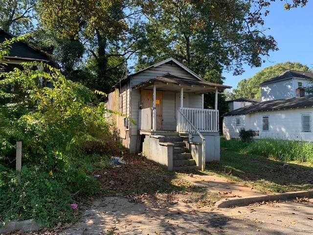 222 Delevan Street SW, Atlanta, GA 30315 (MLS #6795165) :: North Atlanta Home Team