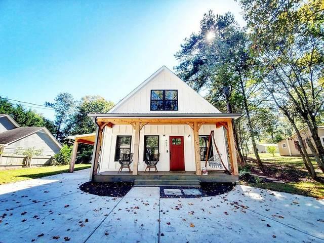 803 Polk Street NW, Marietta, GA 30064 (MLS #6795166) :: Path & Post Real Estate