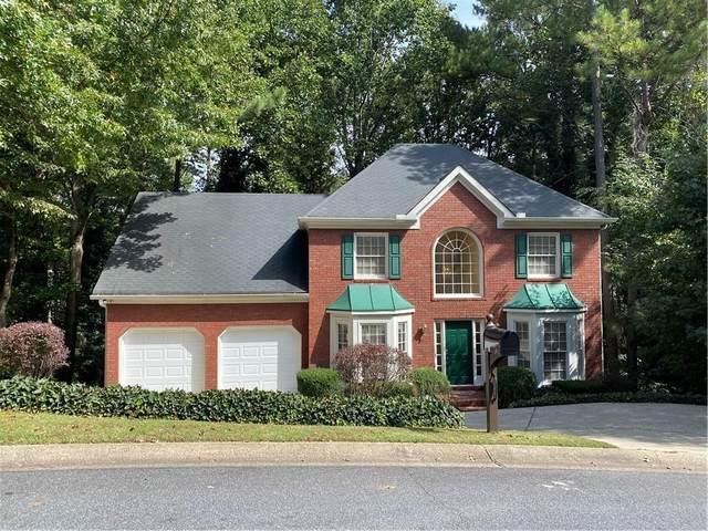 4848 Helga Way NE, Woodstock, GA 30188 (MLS #6795168) :: North Atlanta Home Team