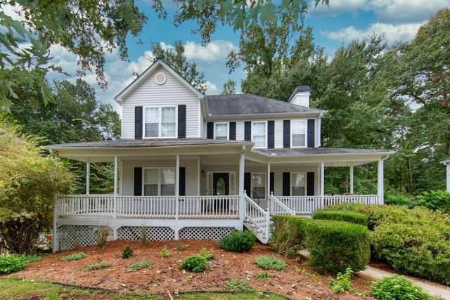 232 Eagle Glen Way, Woodstock, GA 30189 (MLS #6795177) :: North Atlanta Home Team