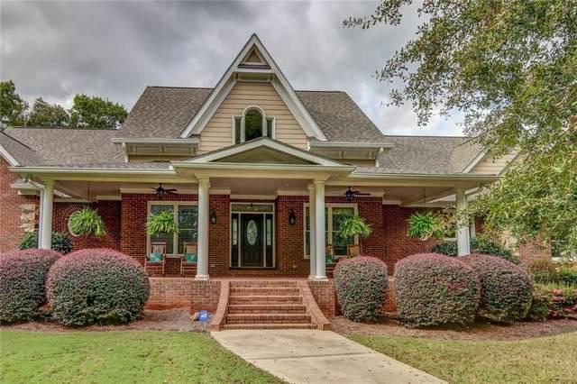 3200 Highway 229, Mansfield, GA 30055 (MLS #6795180) :: North Atlanta Home Team
