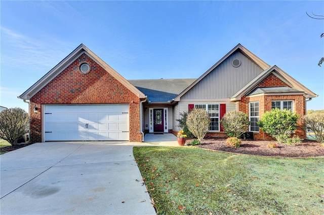 1767 Tugalo Drive, Jefferson, GA 30549 (MLS #6795194) :: AlpharettaZen Expert Home Advisors
