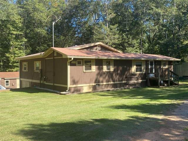 1080 Hunter Road, Jefferson, GA 30549 (MLS #6795203) :: Rock River Realty