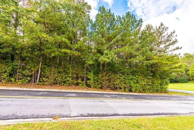 Lot 1 Windy Hill Drive, Calhoun, GA 30701 (MLS #6795224) :: The Cowan Connection Team