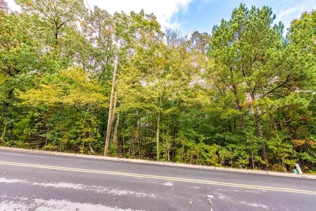 Lot 2 Windy Hill Drive, Calhoun, GA 30701 (MLS #6795226) :: North Atlanta Home Team