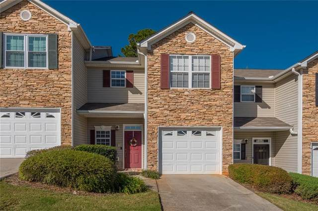 105 Linton Drive, Acworth, GA 30102 (MLS #6795241) :: Keller Williams