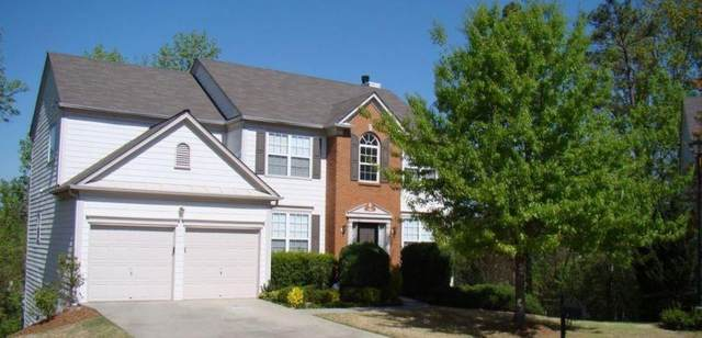 710 Redrift Court, Alpharetta, GA 30005 (MLS #6795262) :: North Atlanta Home Team
