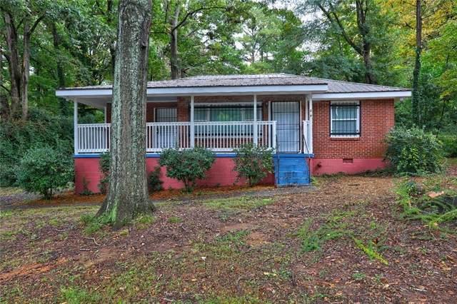 2092 Delowe Drive, East Point, GA 30344 (MLS #6795267) :: MyKB Homes