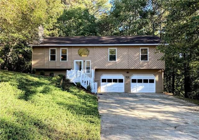 512 Hollow Court, Woodstock, GA 30189 (MLS #6795274) :: North Atlanta Home Team