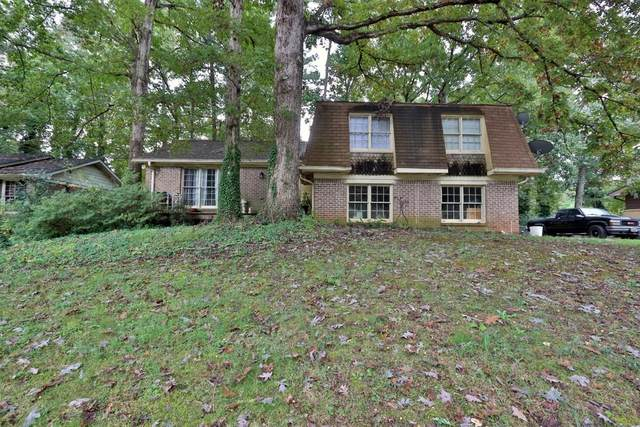 4146 White Oak Lane SW, Lilburn, GA 30047 (MLS #6795289) :: North Atlanta Home Team