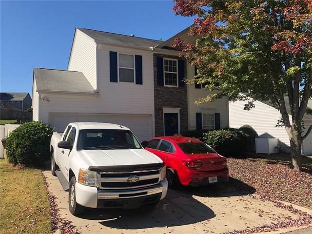 609 Spanish Oak Drive, Acworth, GA 30102 (MLS #6795296) :: Team RRP | Keller Knapp, Inc.