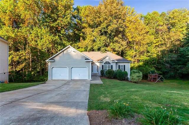 3800 Autumn View Lane NW, Acworth, GA 30101 (MLS #6795303) :: North Atlanta Home Team