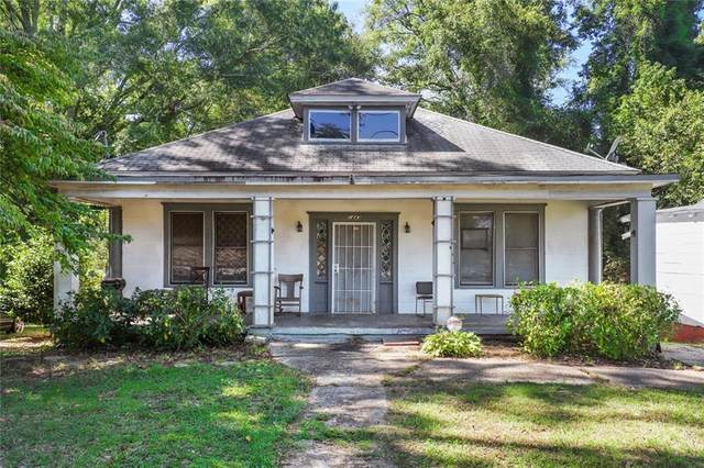 1443 Oakland Drive SW, Atlanta, GA 30310 (MLS #6795309) :: Tonda Booker Real Estate Sales
