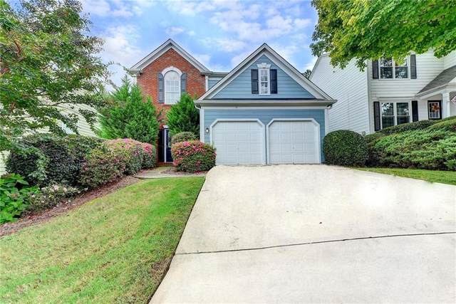 5056 Bright Hampton Drive SE, Atlanta, GA 30339 (MLS #6795323) :: Compass Georgia LLC
