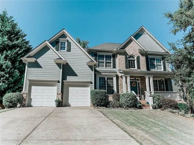 6645 Hampton Rock Lane, Cumming, GA 30041 (MLS #6795324) :: North Atlanta Home Team