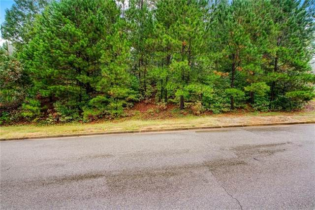 4840 Boulder Stone Way, Auburn, GA 30011 (MLS #6795335) :: The Cowan Connection Team