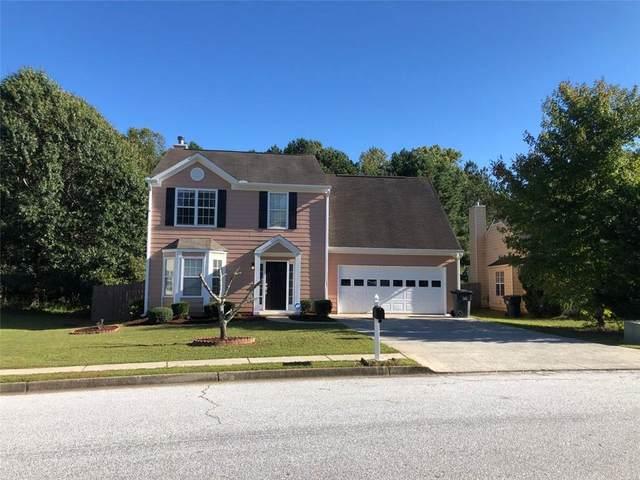 2410 Lofton Court, Lawrenceville, GA 30044 (MLS #6795341) :: Oliver & Associates Realty