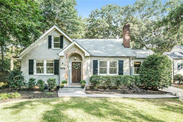 2568 Hosea L Williams Drive NE, Atlanta, GA 30317 (MLS #6795361) :: The Zac Team @ RE/MAX Metro Atlanta