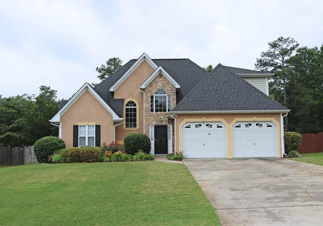4355 Elk Run, Douglasville, GA 30135 (MLS #6795394) :: North Atlanta Home Team