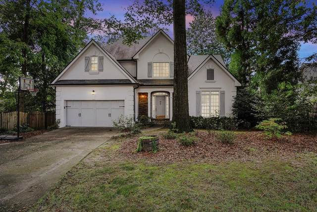 2376 Matthews Street NE, Atlanta, GA 30319 (MLS #6795397) :: North Atlanta Home Team