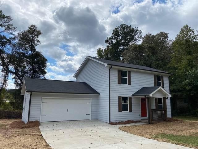 308 Fawnbrook Circle, Griffin, GA 30223 (MLS #6795407) :: North Atlanta Home Team