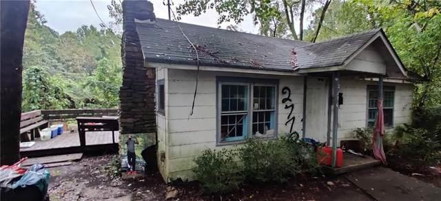 2770 Waters Road, Atlanta, GA 30354 (MLS #6795414) :: North Atlanta Home Team
