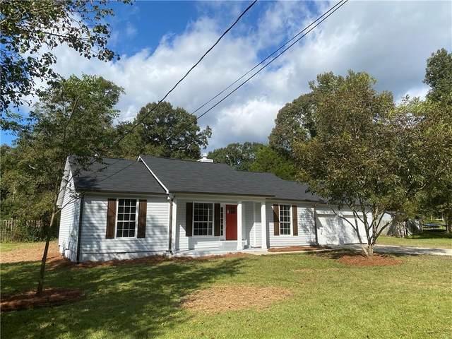 321 Fawnbrook Circle, Griffin, GA 30223 (MLS #6795427) :: North Atlanta Home Team
