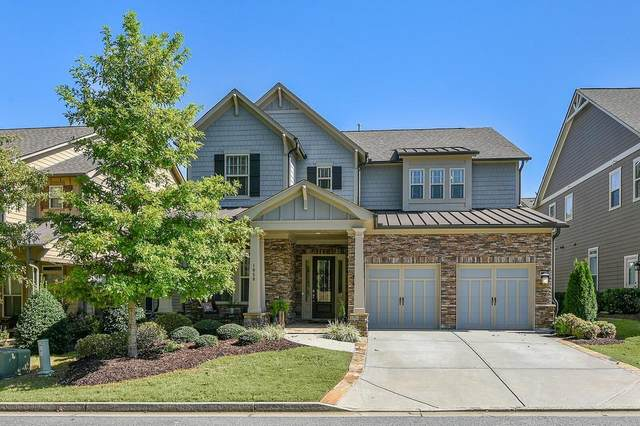 1050 Glen Mill Court, Milton, GA 30004 (MLS #6795428) :: North Atlanta Home Team