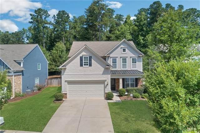 304 Ridgewood Trail, Canton, GA 30115 (MLS #6795429) :: Tonda Booker Real Estate Sales
