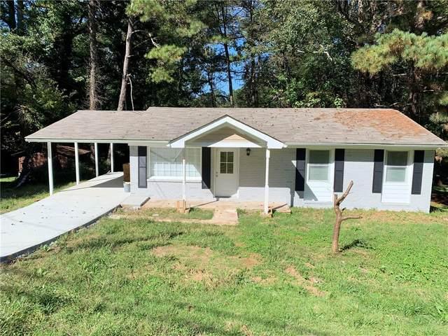 4489 Ryan Road, Conley, GA 30288 (MLS #6795431) :: North Atlanta Home Team