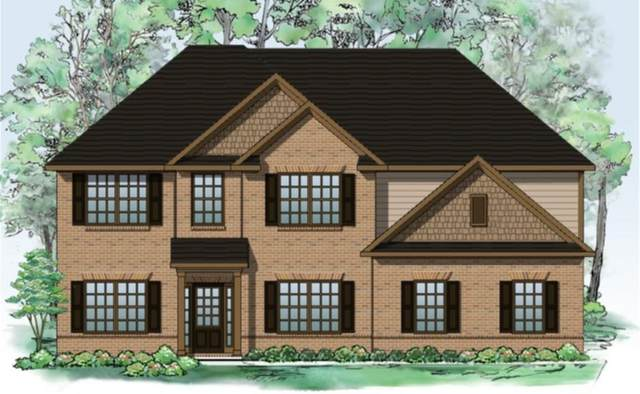 4070 James Lake Drive, Conley, GA 30288 (MLS #6795437) :: North Atlanta Home Team