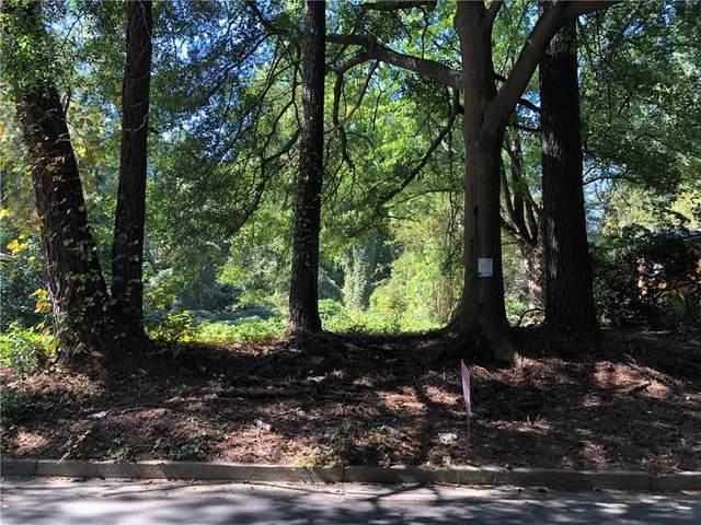 0 7th Street NW, Atlanta, GA 30318 (MLS #6795439) :: Tonda Booker Real Estate Sales